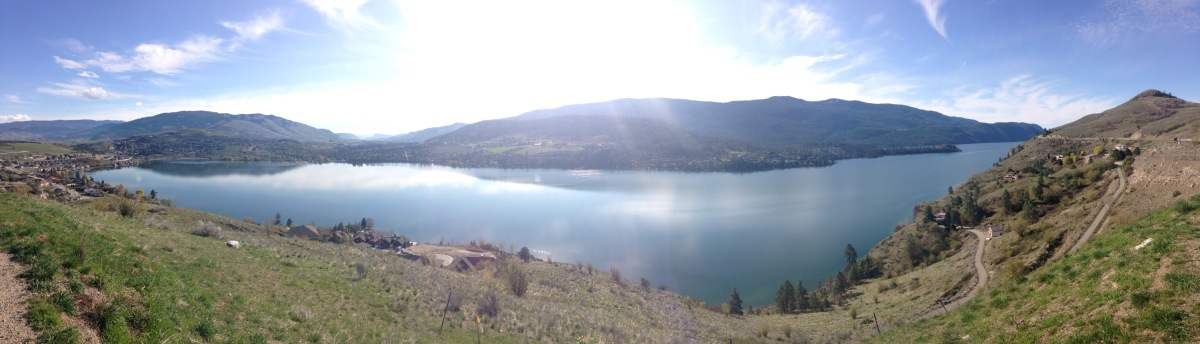 Beautiful BC for Easter weekend <3