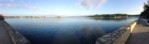 Lake life, Flores.